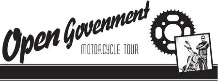 The Open Government Tour - Winnipeg