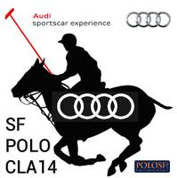 The Audi sportscar experience San Francisco...