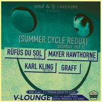 Solé Bicycles & Zanerobe Present: Mayer Hawthorne,...