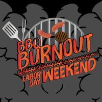 BBQ BURNOUT - Car Show & Cruise In - Featuring Mannie...