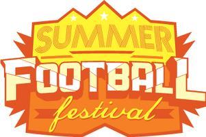 3rd Annual Baltimore Summer Football Festival w/...