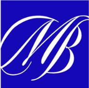 by Martin Brossman logo