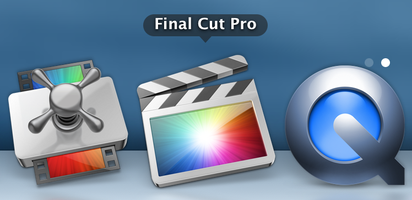 1-day Video Editing Course with Final Cut Pro X for...