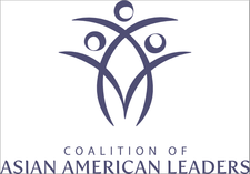 Coalition of Asian American Leaders (CAAL) logo