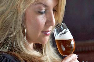 Tasting Beer and Beer Off Flavours with Melissa Cole
