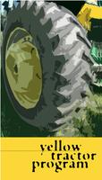 Yellow Tractor Harvest Fest- Evanston