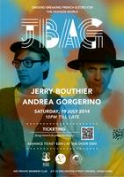 Continental Night feat. JBAG LIVE