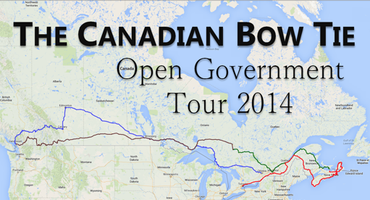 Open Government Tour 2014