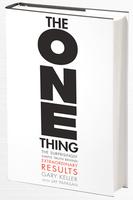 The ONE Thing Workshop (Westlake, CA)