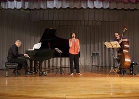 MJ Territo Jazz Quartet