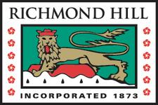 Beit Rayim Synagogue & School and Town of Richmond Hill logo
