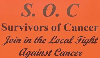 Survivors of Cancer, Inc. Annual Summer Fundraiser 2014