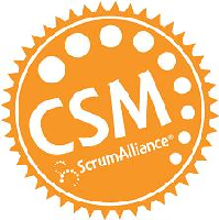 Certified Scrum Master (CSM) by Alexey Krivitsky
