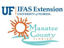 Water Conservation at Manatee County Agriculture & Extension Service  logo