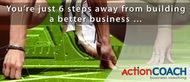 Six Steps to Massive Results-Tackle Your Business!