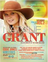 Natalie Grant Live In Concert at the Cobb Galleria Cent...