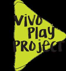 The Vivo Play Project logo