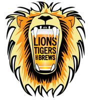 Lions, Tigers and Brews