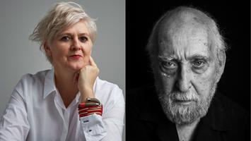 Caroline Bergvall & Jerome Rothenberg