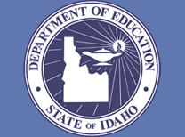 Idaho State Department of Education - Federal Programs Department logo