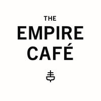 The Empire Cafe:  Conversation and Poetry with Dub...