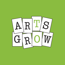Arts to Grow logo