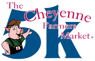 Cheyenne Farmers Market 5K Run/Walk