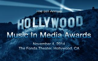 2014 Hollywood Music In Media Awards