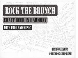 Rock the Brunch