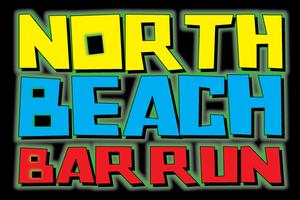 The 12th Annual North Beach Bar Run