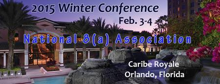 2015 National 8(a) Association Winter Conference