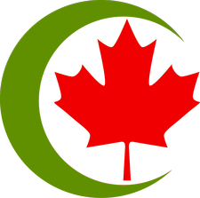 Canadian Council of Muslim Women (CCMW) logo