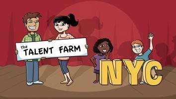 TalentFarmNYC Workshop w. Top NYC Agent Dina Torre of...