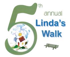 Linda's Walk 2014