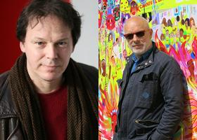 The Artangel Longplayer Conversation 2014: Brian Eno...