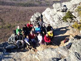 Sierra Club Outings Leader Training--OLT201, Basic...