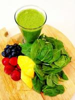 Sterling VA– Healing With Green Smoothies & Essential...