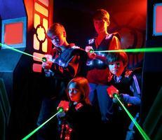 Sarnia Laser Tag Day