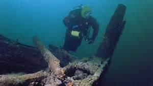 Archaeology Works:  Shipwrecks