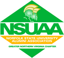 Greater Northern Virginia Chapter of the NSUAA logo
