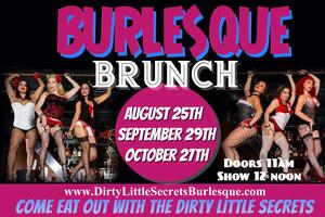 Burlesque Brunch Long Beach