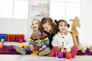 PA - Terrific Twos: Getting Ready for Preschool (2 - 3...
