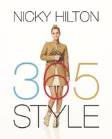 Cocktails & Couture with Nicky Hilton: 365 Style