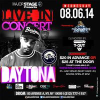 Daytona Live in Concert