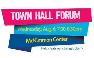 WCPSS Town Hall Forum