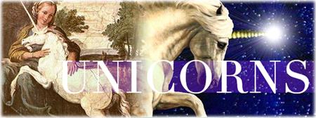 Unicorn Guides & Fairy Tea Oracles