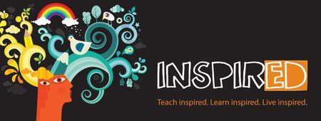InspirEd Art Jam - A kid's workshop
