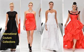 21st International Couture Collections Fashion Show