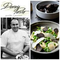 Danny Pasta Truffle Master Class : Oakleigh