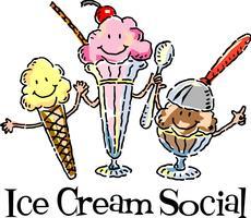 Sunday Funday - Ice Cream Social